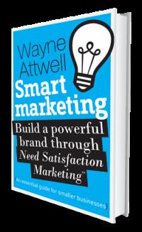 Smart Marketing by Wayne Attwell