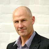 Brand Strategist Wayne Attwell